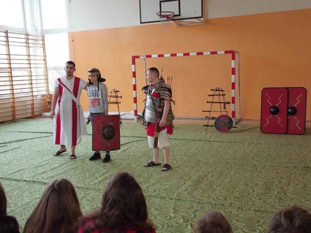 Rycerze w Hartowcu