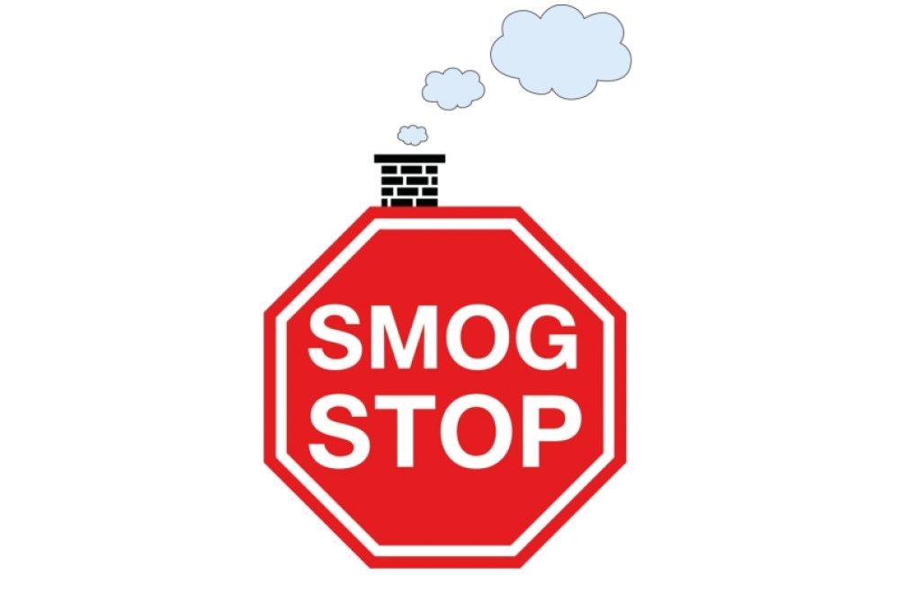 Każdy może walczyć ze smogiem