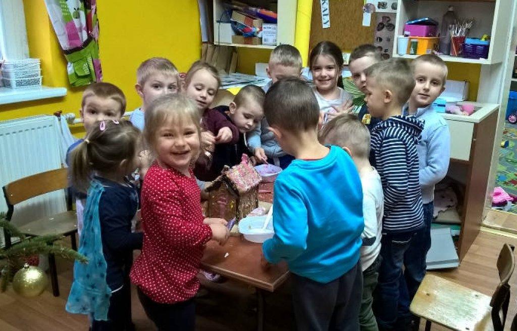 Trwa rekrutacja do oddziałów przedszkolnych