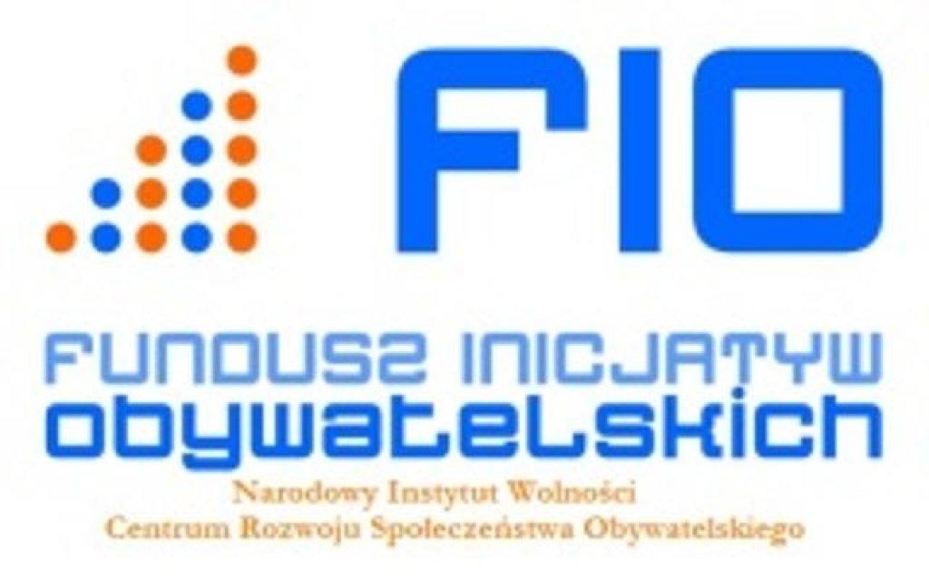 Ogłoszono edycję 2018 Programu FIO