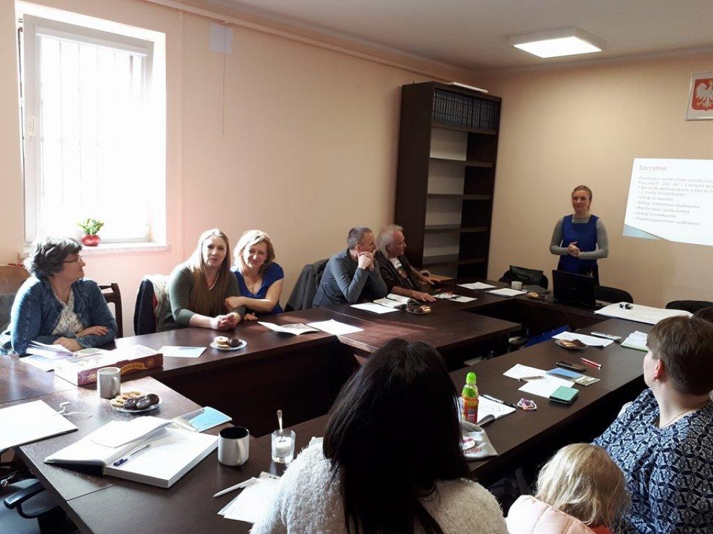 Spotkanie dla organizacji pozarządowych oraz grup nieformalnych