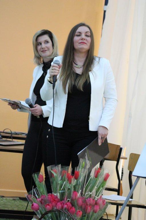 Hartowiec: Quiz Muzyczny z okazji Dnia Kobiet