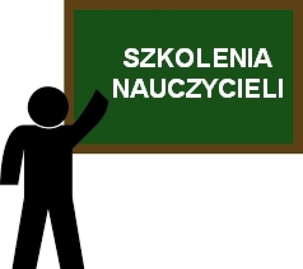 Szkolenia zagraniczne nauczycieli