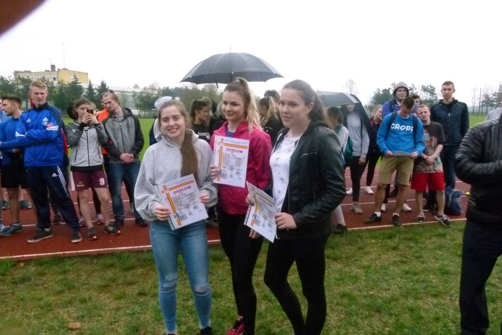 Licealiada 2018