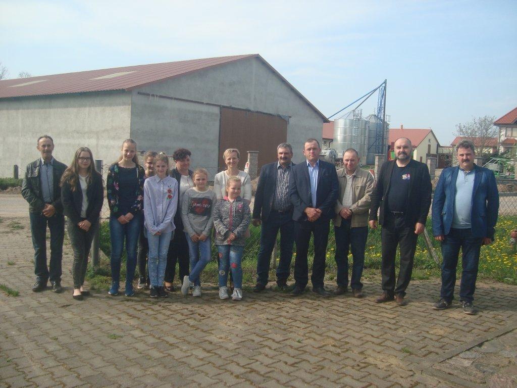 Groszki: obchody rocznicy uchwalenia konstytucji 3 maja