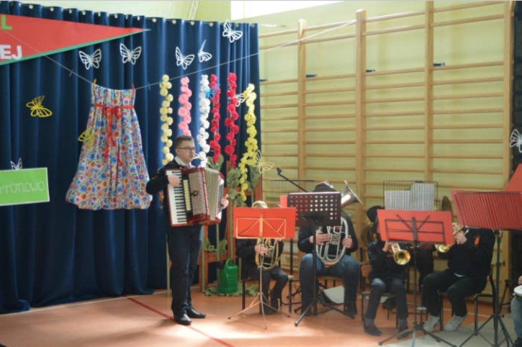 Rumian: IV Festiwal Gwary Lubawskiej