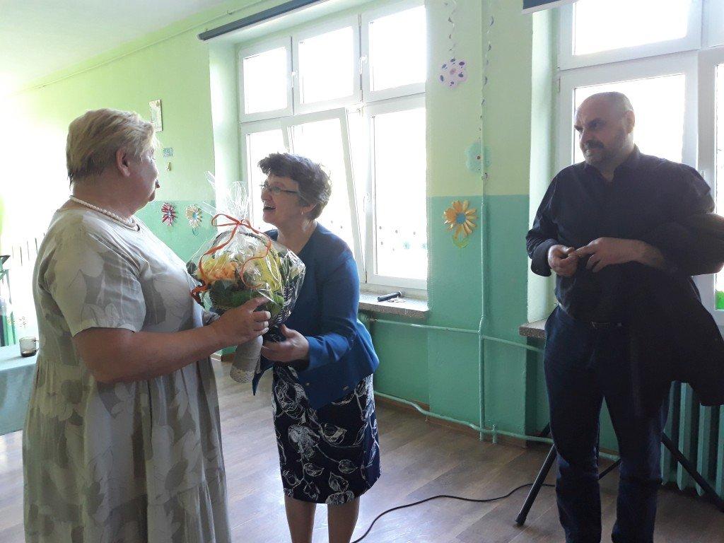 Koszelewy: Spotkanie z Panią Doktor Aleksandrą Piotrowską