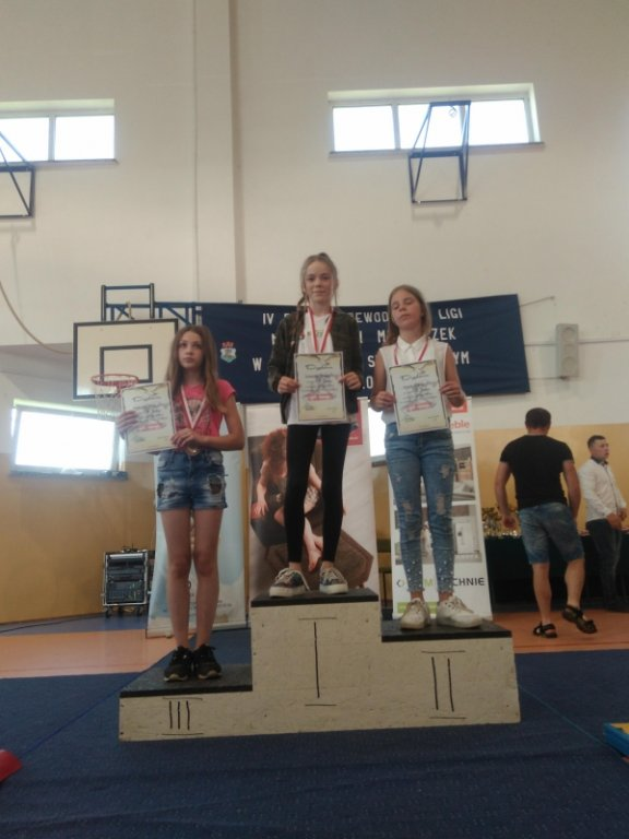 Rumian: Zapaśnicy 'Delfina' odnoszą kolejne sukcesy