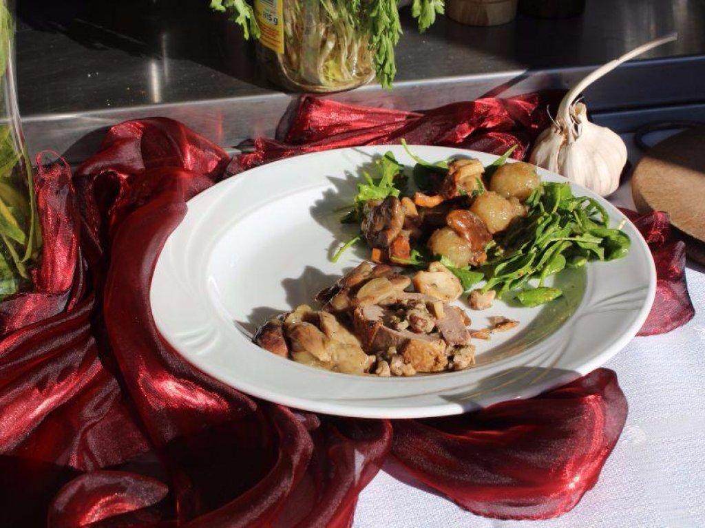 'Smaki regionów' - konkurs kulinarny