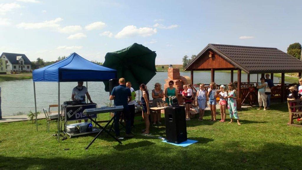 Festyn rodzinny w Żabinach