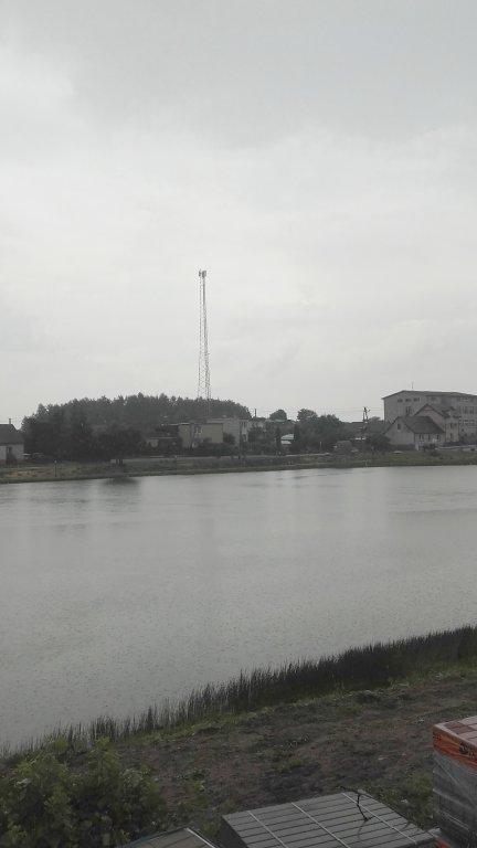 Powstała kolejna wieża telekomunikacyjna
