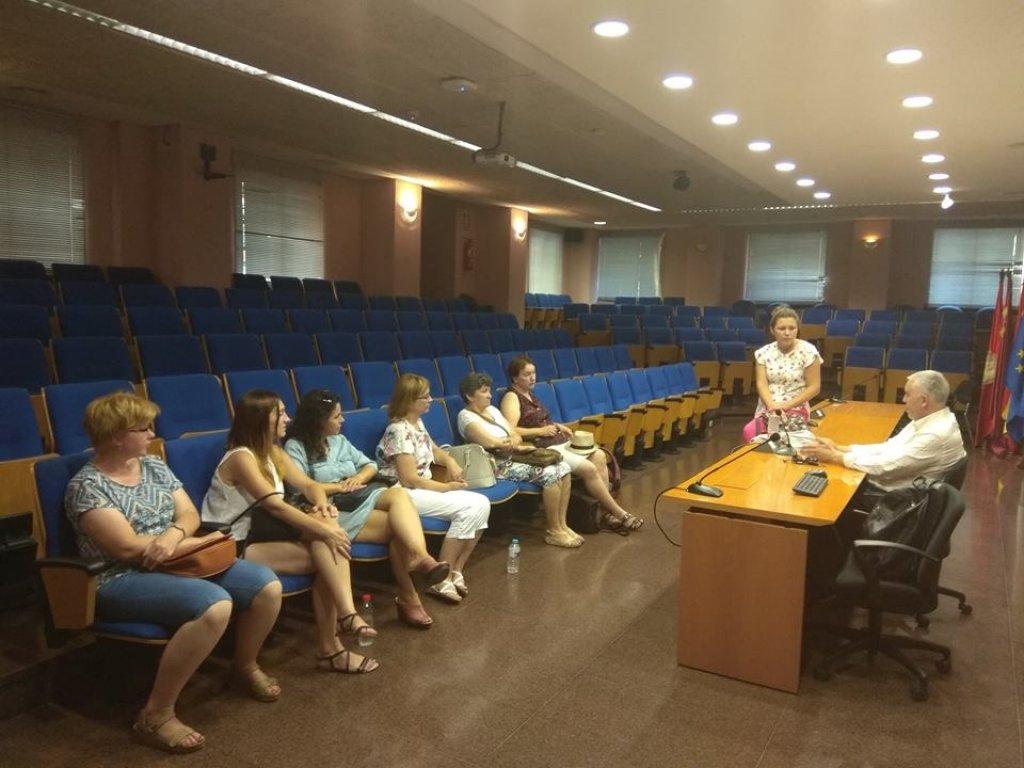 Erasmus+  - II turnus