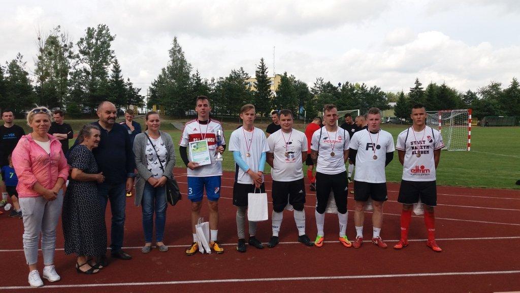Zip Eurostyl Squad wygrał turniej 'Gramy dla Janusza'