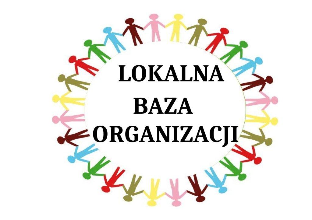 LGD tworzy bazę organizacji pozarządowych