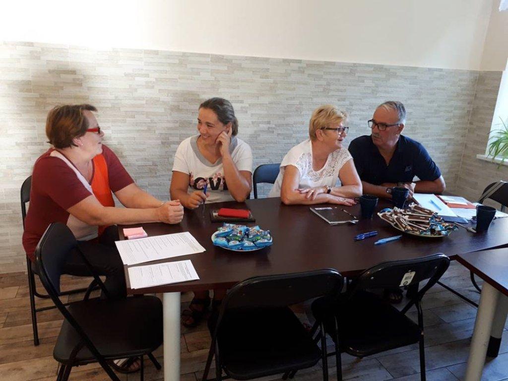 Akademia lokalnych liderów Gminy Rybno