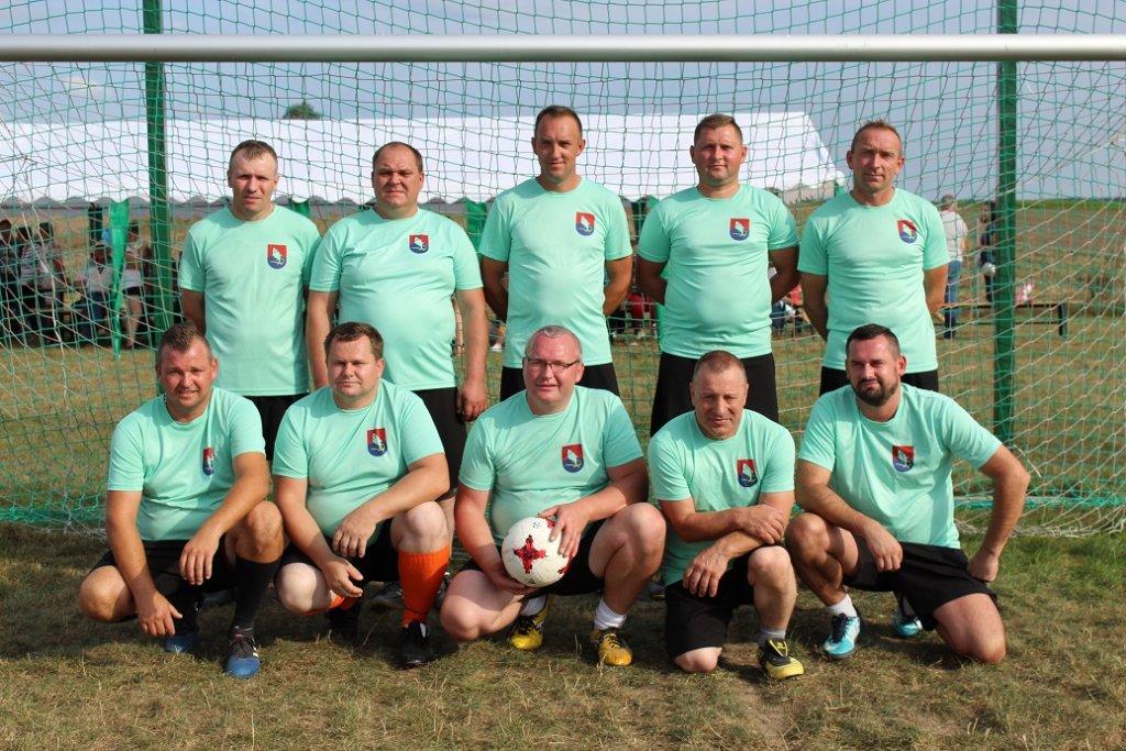 Truszczyny: Świniarc wygrał turniej parafialny