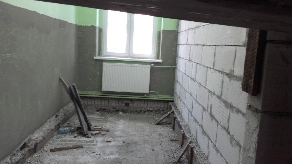 Jeglia: Trwa budowa Dziennego Domu 'Senior+'