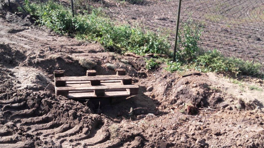 Przebudowa kanalizacji w Koszelewkach