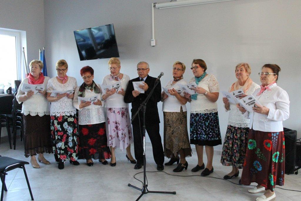 Otwarto dwa nowe miejsca spotkań seniorów