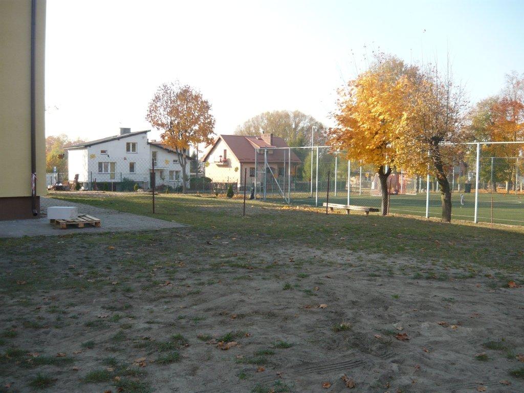 Koszelewy: Ruszyła budowa sali sportowej