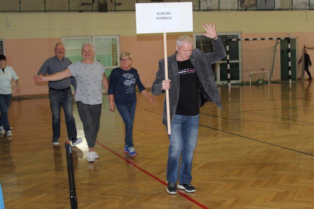 II Europejski Dzień Seniora – Łączymy Pokolenia