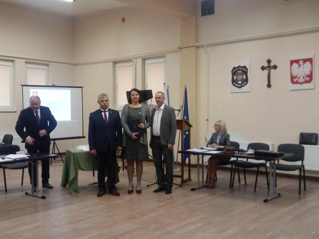 Radni zakończyli VII kadencję