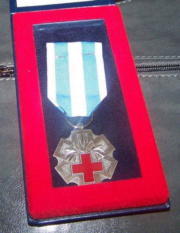 Odznaczenia dla członków Klubu HDK w Rybnie