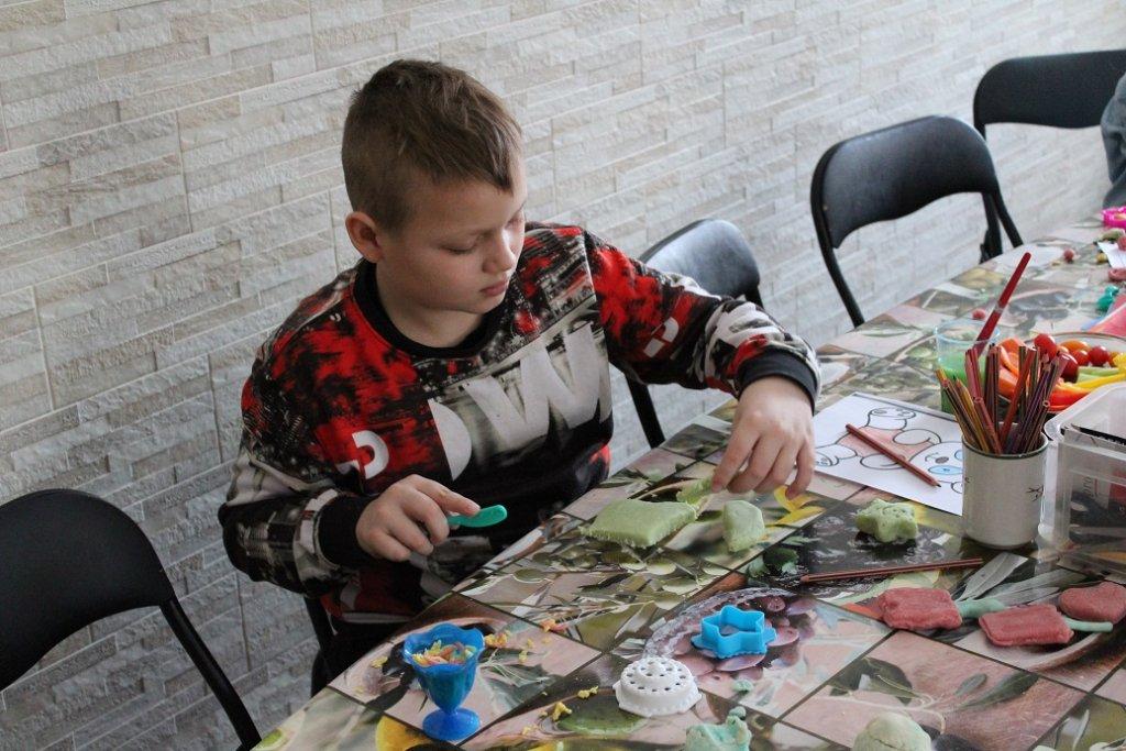Hartowiec: 'Iskra' organizuje ferie zimowe dla dzieci