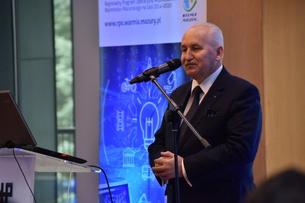 Konferencja 'Prosto o RPO WiM 2014-2020'