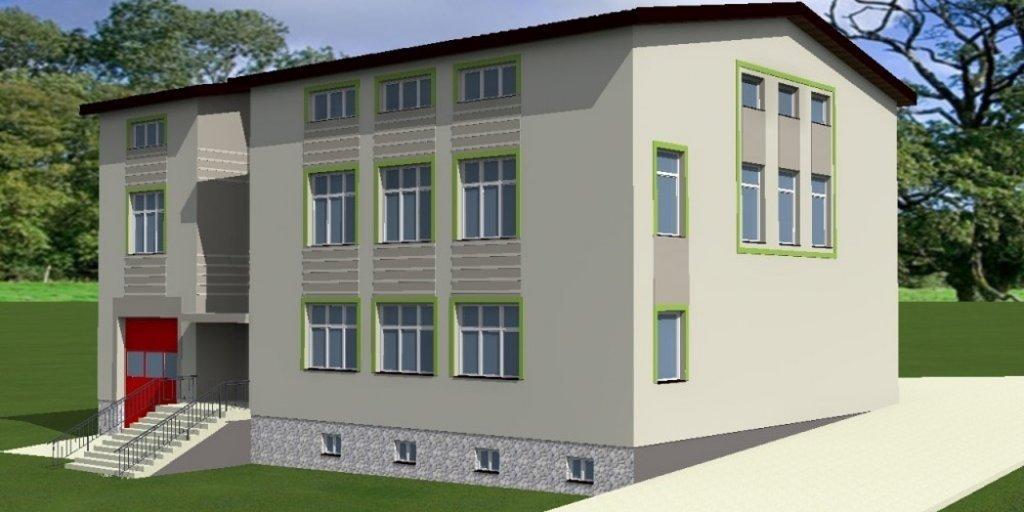 W Żabinach powstaje centrum aktywności
