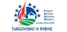 Przebudowa targowiska w Rybnie